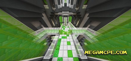 SG Toxic Troubles Map (Minigame) (Parkour)